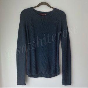 {Comptoir Des Cotonniers} Cable Sweater
